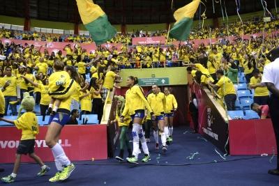São Paulo (SP) - 10/07/15 - Brasil x Bélgica